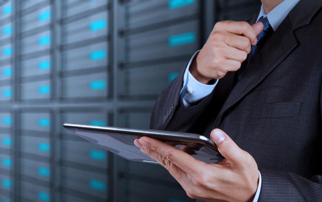 新兴技术怎样改写数据中心的未来